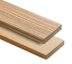 Composite Deck Products Comparison